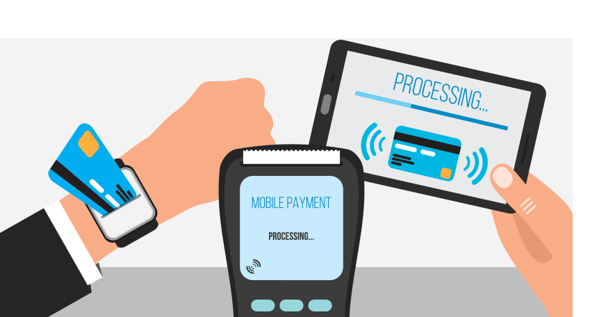 payment software